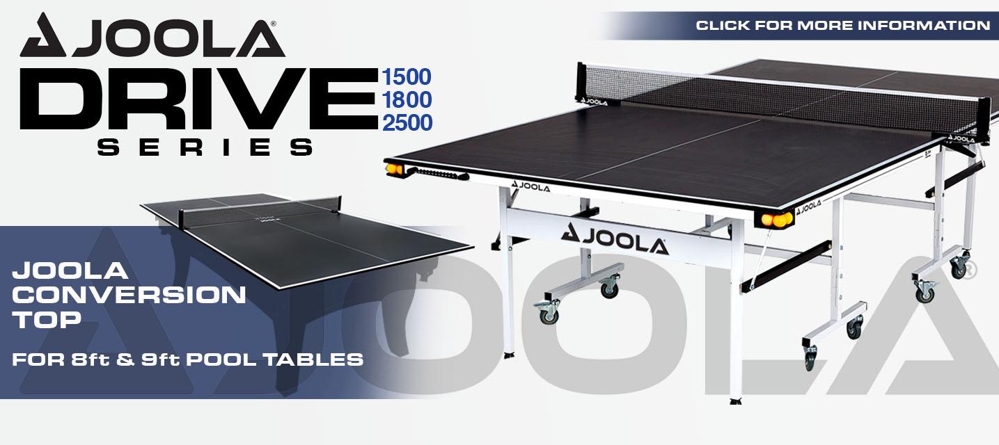 Joola Drive Ping Pong