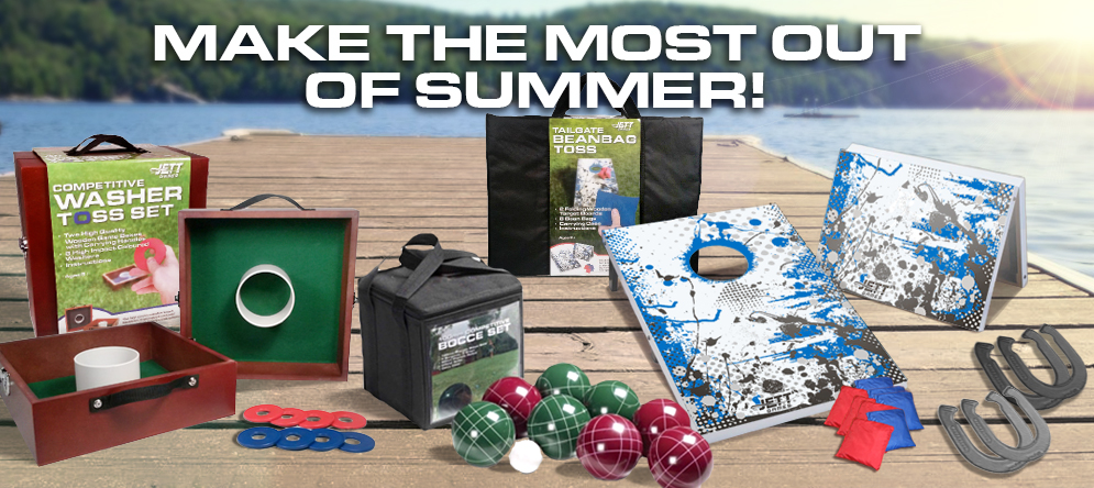 Make the Most Out of Summer