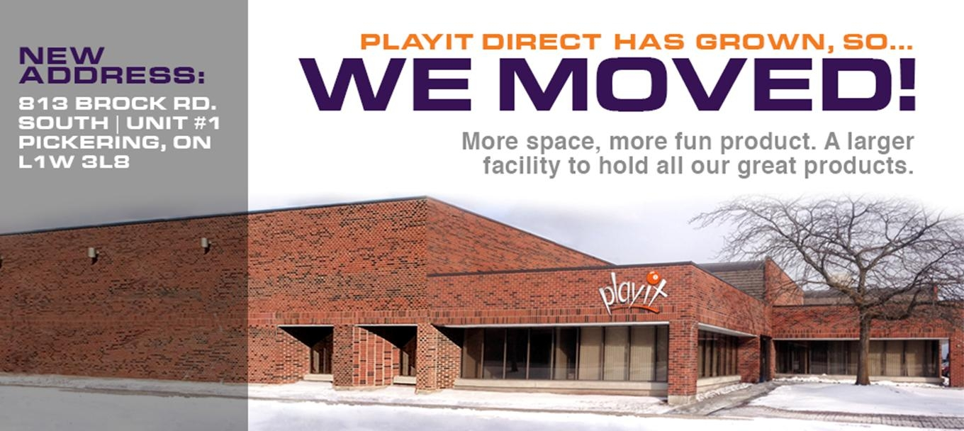 Playit Direct Has Moved