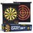 Jett Darts Magnetic 2 in 1 Game