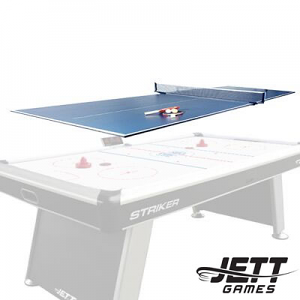 Jett 7' Table Tennis Conversion Top  ***NEW
