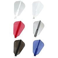 Fit Flight AIR Dart Flights - F Shape