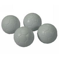 Engraved Soccer Foosball Balls (4 pack)