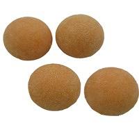 Orange 36mm Tournament Foosball Balls (4 Pack)