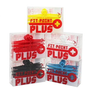 Fit Point Plus - 50 Pack