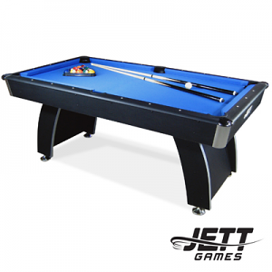 Jett Compact 6ft Pool Table