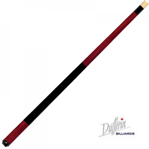 Dufferin House ll Two-Piece Cue Red