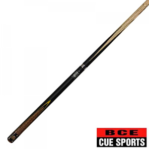 Heritage HWAC-2 BCE 9.5mm 57'' Snooker Cue with WAC