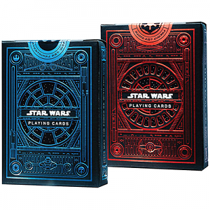 Bicycle Star Wars Theory 11 Cards