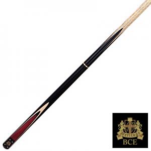 BCE Heritage BHC - 2UK 3/4 Snooker Cue 57'' 9.5 mm (HEAVY 18-19oz)