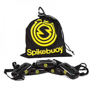 Spikebuoy - Spikeball on Water
