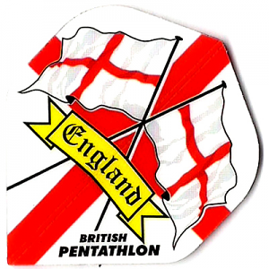 British Pentathlon Flights - England Standard