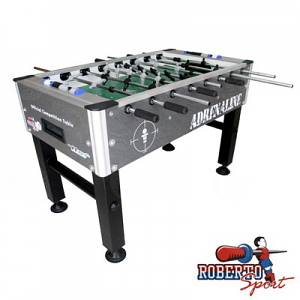 Roberto Sport Adrenaline Competition Foosball Table