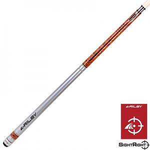 Riley Lanca SightRight RL-2S Pool Cue