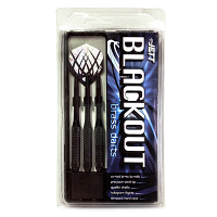 Jett Blackout Darts