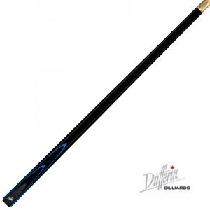 Dufferin Vengeance Snooker Cue Blue