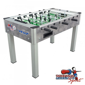 Roberto Sport College Pro Foosball Table