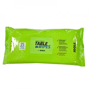 Joola Tennis Table Wipes