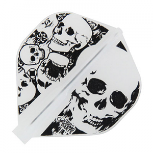 Fit Flights Skull Natural