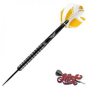 Shot Zen Tanto 90% Tungston Dart Set