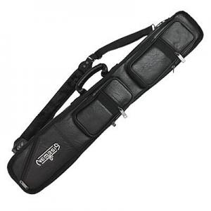 Nemesis LC3 4B X 4S Black Leatherette Cue Case