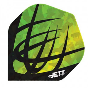 Jett Accelerator Holographic Flights