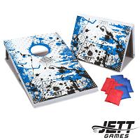 Jett Tailgate Beanbag Toss