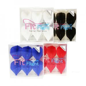 Fit Flight - Standard 6 Pack