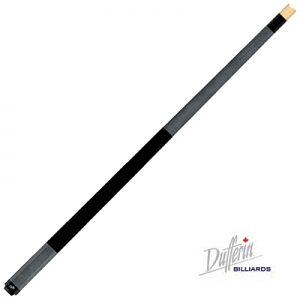 Dufferin House ll Two-Piece Cue Charcoal