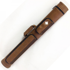 Dufferin Tribe 2 Butt / 2 Shaft Cue Case