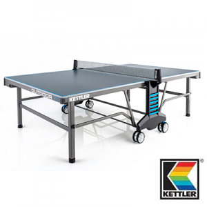 Kettler Indoor 10 Institutional / Tournament Table Tennis Table