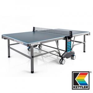 Kettler Indoor 10 Institutional / Tournament Table Tennis Table