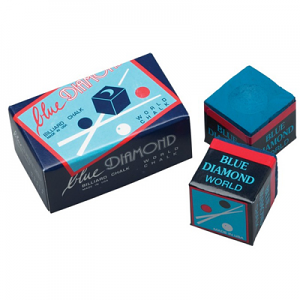 Blue Diamond Chalk - 2 Piece Box