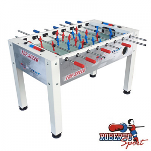 Robert Sport Top Speed - Official Competition Foosaball Table