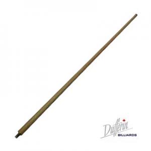 Dufferin Brass Joint Antique Ash Shaft 10mm