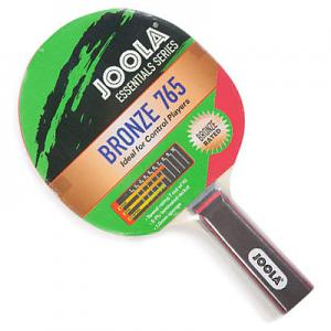Joola Essentials Bronze 765 Table Tennis Racket