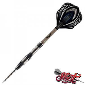 Shot Birds of Prey Falcon Series 1 Steel Tip Darts