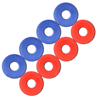 Washer Toss Replacement Washers