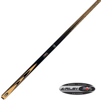 Riley Ronnie O'Sullivan EL-07E 2 Piece  Snooker Cue