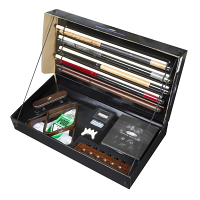Dufferin Deluxe Billiard Accessory Kit