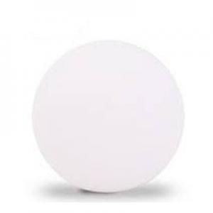 Roberto Sport White Foosball Individual (30mm)