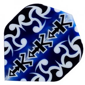 PolyMet - Aztec Blue