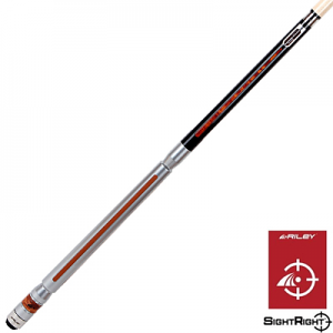 Riley Lanca SightRight RL-6S Pool Cue