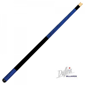 Dufferin House ll Two-Piece Cue Magnum Blue