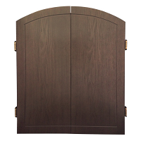Jett Traditional Dart Cabinet