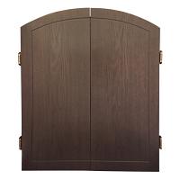 Jett Traditional Dart Cabinet